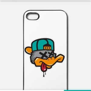 Other - iPhone 5/5c case